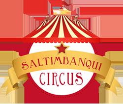 Saltimbanqui Circus logo